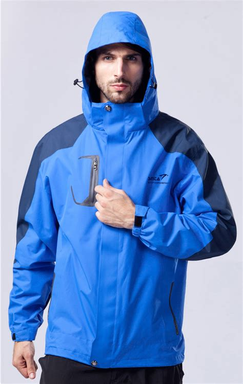 Jaket Parasut Ukuran L Xl koleksi jaket gunung outdoor waterproof quality deals for only rp290 000 instead of rp310 000