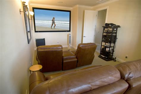 Small Home Theater Room Pictures Small Room Design Best Small Home Theater Rooms Design