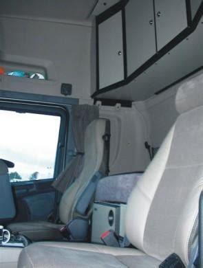 scania bunk fridge 28 images high and topline bed