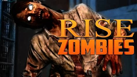 youalwayswin zombies rise call of duty zombies