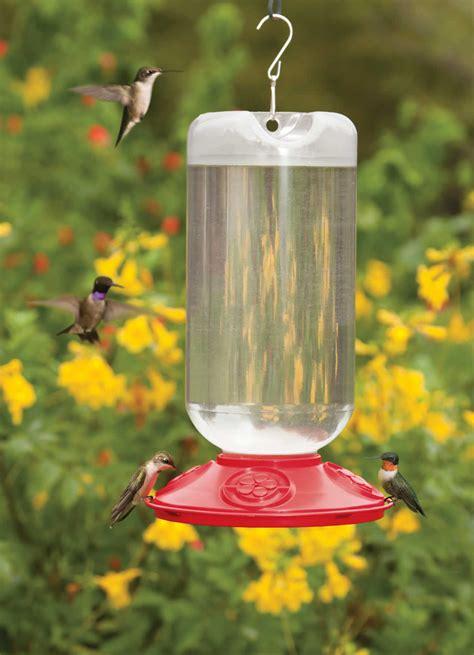 duncraft com dr jb s hummingbird feeder 80 oz