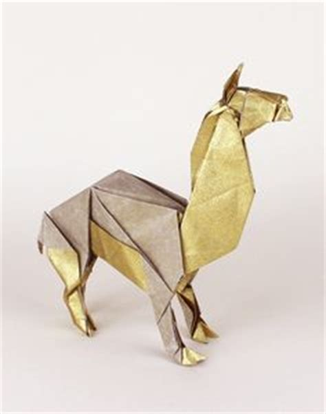 Llama Origami - 1000 images about origami animals on origami