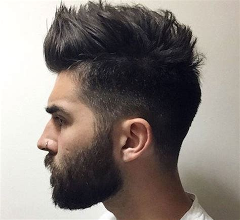 spartan hairstyle men 33 beard styles for 2017 beard styles short hair and