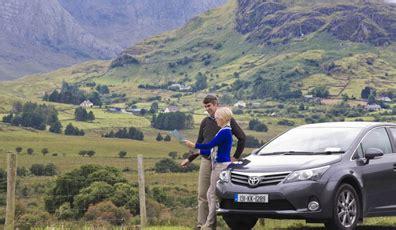 Irland Auto Mieten by N 252 Tzliche Informationen F 252 R Ihre Irland Reise Ireland