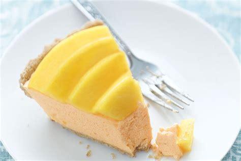 refreshing mango pie kraft recipes