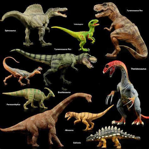 aliexpress buy original genuine 8 dinosaurs toys