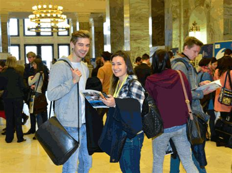 Mba In Warsaw Poland by Master Education Fair Warsaw Poland 2015 Educationfair Nl