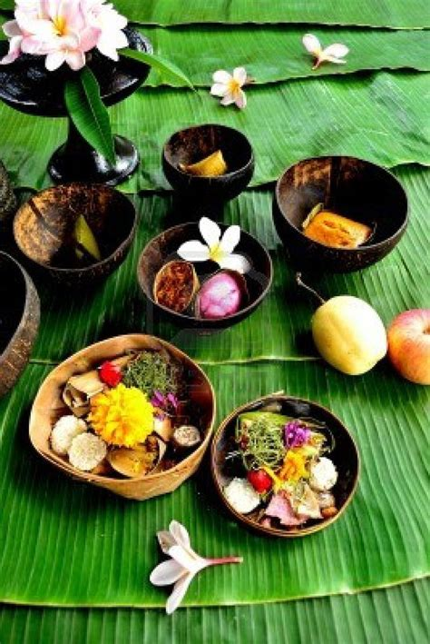 Detox Spa Bali by 17 Best Ideas About Bali Spa On Bali