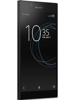 mobile sony ericsson xperia sony xperia l1 price in india september 2018