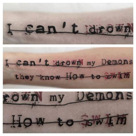tattooed on my heart lyrics bring me the horizon lyrics tattoo tattoos pinterest
