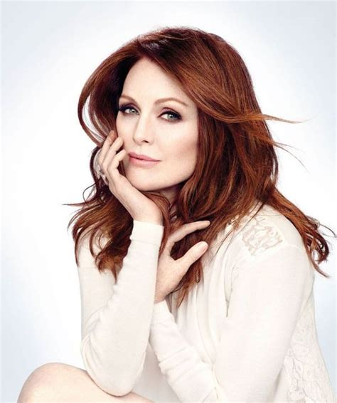 julianne moore hair color at home 437 best leading ladies 1980 2000 images on pinterest