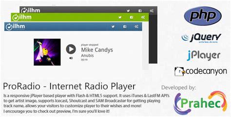 Player Icecast Flash 187 Takcork Com Website Template Wordpress Themes Flash Player Website Templates