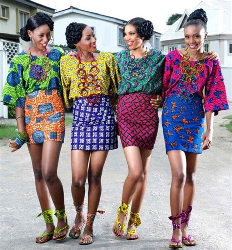 nigeria iro and buba style raquel daily blog color blocking with iro and buba