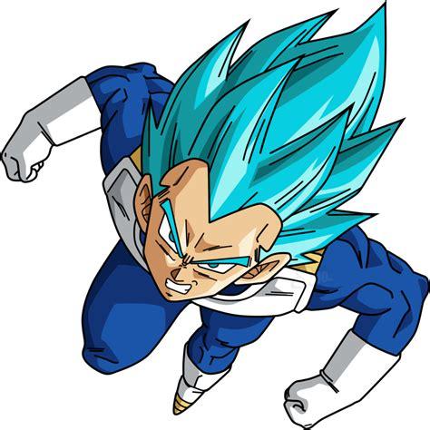 imagenes goku ssj blue ssj blue vegeta dragon ball pinterest me encantas