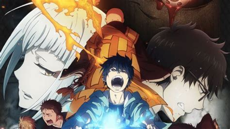 download film exorcist sub indo ao no exorcist kyoto fujouou hen episode 1 12 batch