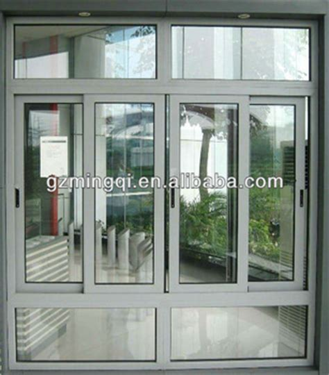 sell aluminium window frame design for house aluminium