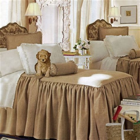 Burlap Bedding Sets 17 Best Images About Beds Bedding On Pinterest Master Bedrooms And Bedrooms