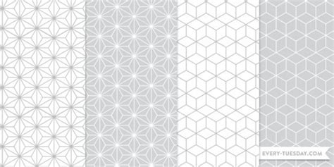 pattern polygon photoshop geometrical seamless photoshop patterns vector free download