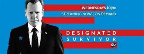 Designated Survivor Next Episode | designated survivor news next episode targets seth