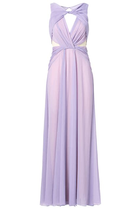 Pastel Dress2 pastel petunia gown by badgley mischka for 155 rent the
