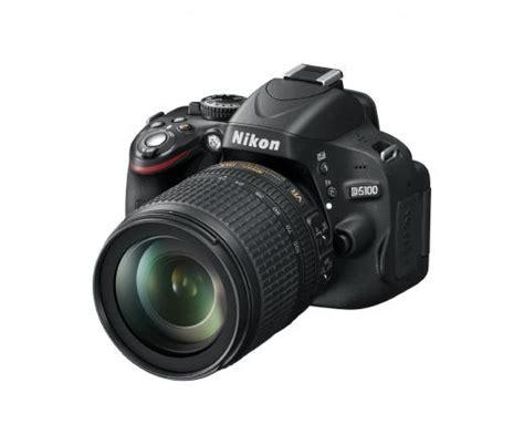 Kredit Kamera Nikon D5100 nikon d5100 18 105vr kit vba310k005 t 252 k 246 rreflexes