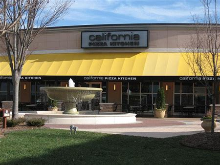 California Pizza Kitchen Park by Our Management Team Meet The Professionals Completed