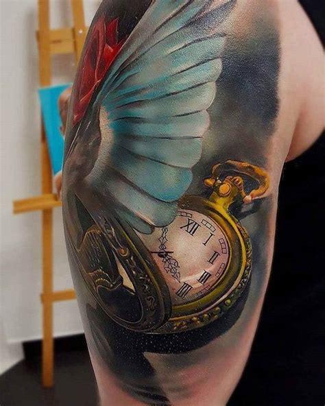 tattoo 3d watch 256 best clock shizhong images on pinterest tattoo