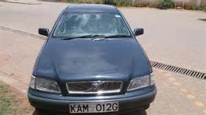 Volvo S40 2 4 Fuel Consumption Archive Volvo S40 Manual 1996 Model Clean Inside