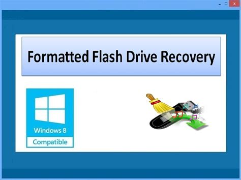 flash disk format recovery formatted flash drive recovery 4 0 0 32 full screenshot