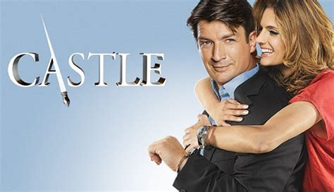 will there be a new episode of castle for 2016 or 2017 castle 7 x 17 sneak peek is that a new beckett hairstyle