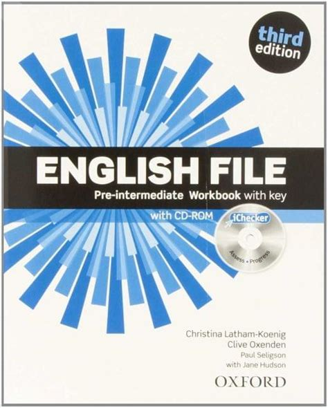 Mil Anuncios Com English File Pre Intermediate 3 Edition