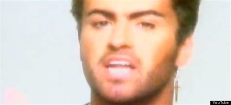 George Michael Cannabis Keeps Me Sane by George Michael S I Want Your Turns 25