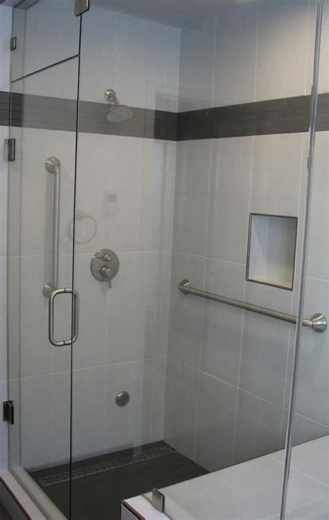 7 Best Images About Zeana Glass For Shower Doors Windows Shower Doors Installed