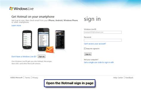 Hotmail Sign In Hotmail Login Home Page | home jembut download hotmail messenger hotmail sign