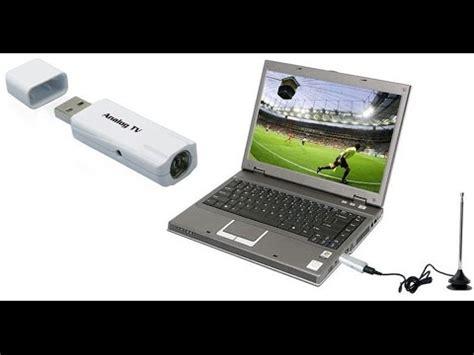 Modem Tv Untuk Laptop jual tv tuner untuk nonton tv di monitor pc atau laptop
