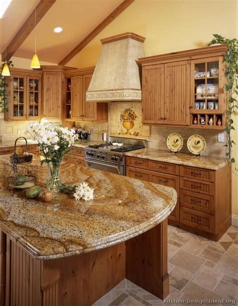25 best ideas about brown kitchens on brown