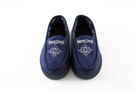 Snoop Dogg Slippers Snoop Dogg Men House Shoes Two Oh