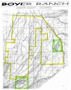 12540 acres in custer county colorado