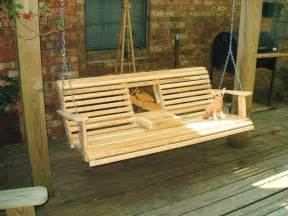 free porch swing plans diy blueprint plans download plans