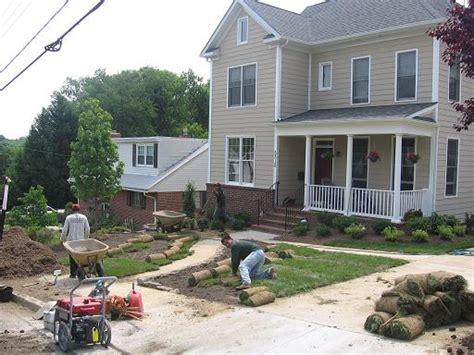 landscaping oakton va premium lawn and landscape