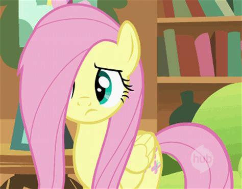 imagenes random sad my little pony