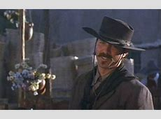 Johnny Ringo Tombstone Movie Quotes. QuotesGram Doc Holliday Tombstone Im Your Huckleberry