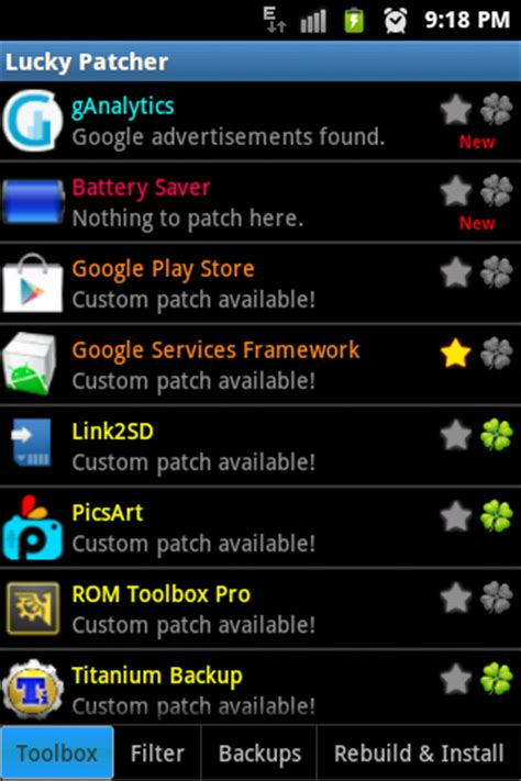 modded play store apk modded play store 5 1 11 lucky patcher app for android