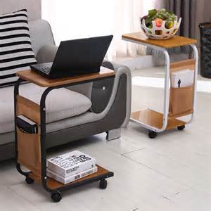 Small Desk With Wheels Small Modern Designer Office Desks Desk L
