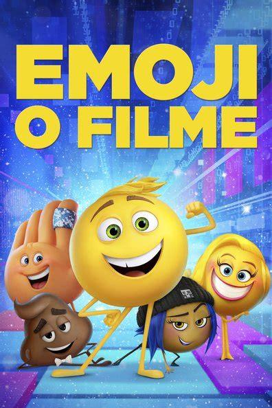 emoji imdb assistir emoji o filme online