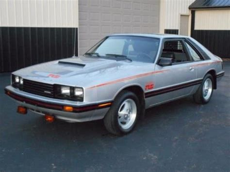 how cars engines work 1994 mercury capri windshield wipe control mercury capri for sale 62 used cars from 900