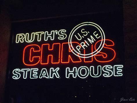 ruth chris ruth s chris steak house restaurant week jinxi eats