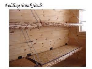 foldable bunk bed pdf woodwork folding bunk bed plans diy plans