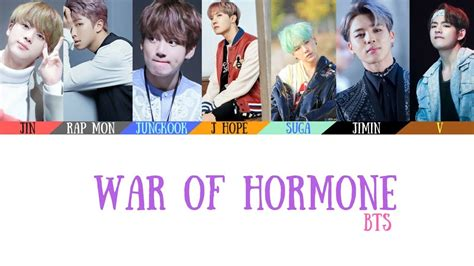 download gratis mp3 bts war of harmoni download bts war of hormone mp3 planetlagu