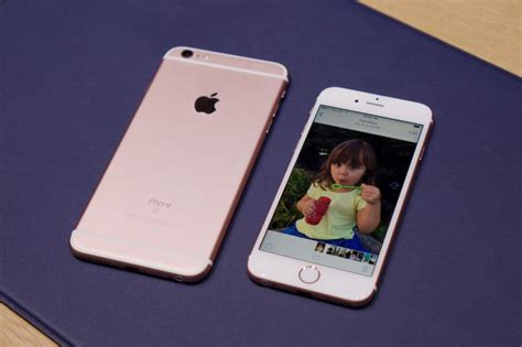 Hands on with the iPhone 6S and 6S Plus, and why the 16GB